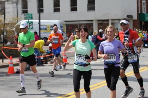 Kara Running