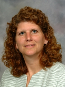 Joni Larson, Professor and Director of WMU-Cooley's Graduate Tax Program