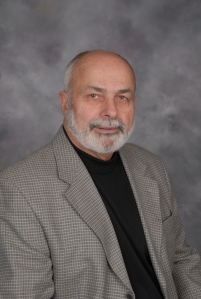 WMU-Cooley Professor Gary Bauer