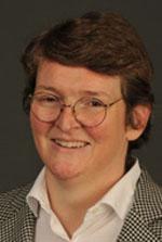 WMU Professor Sally Hadden