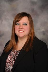 Former WMU-Cooley Innocence Project intern Stephanie Hale