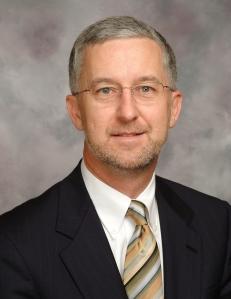 Associate Dean Nelson Miller