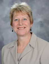 Professor Marla Mitchell-Cichon