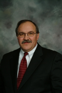 Professor Gerald T. Tschura