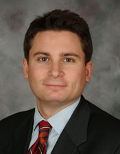 WMU-Cooley Law School professor Frank Aiello