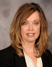 WMU-Cooley Professor Tonya Krause-Phelan
