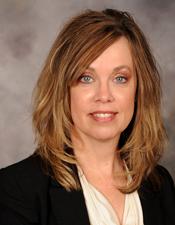 WMU-Cooley Professor Tonya Krause-Phelan