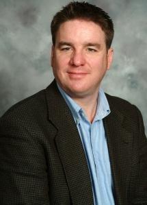 Professor Brendan Beery