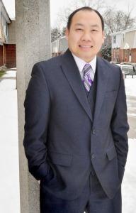Joseph Yang