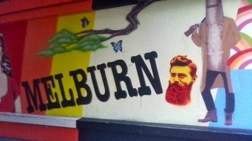 melburn