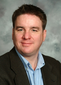 WMU-Cooley Law Professor Brendan Beery