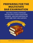 preparing for the multistate bar exam vol. 2