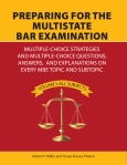 Preparing for the multistate bar exam vol. 1