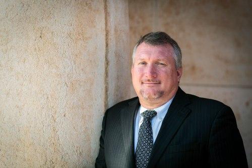 WMU-Cooley graduate Maurice McDaniel