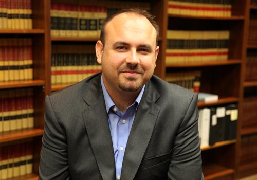WMU-Cooley Law School Intellectual Property LL.M. Program Graduate